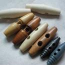 木橄榄扣|木牛角扣|木头扣