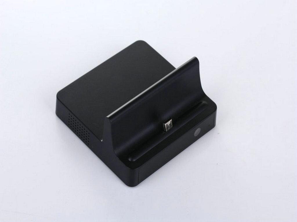厂家供应 720P座充迷你高清摄像机