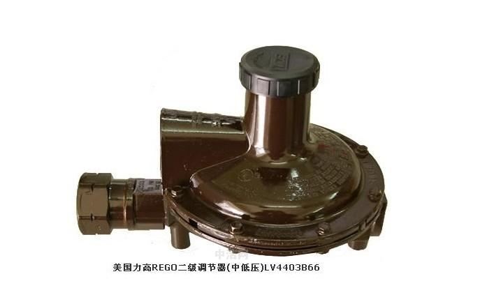 美国力高LV5503B6中低压减压阀