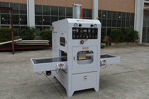 高周波塑料熔断机 手机皮套高周波熔断机