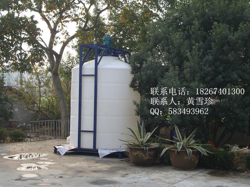 哪里有混凝土搅拌站专用减水剂塑料水箱卖