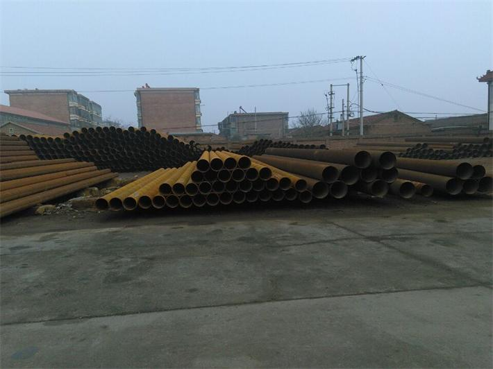 供应螺旋焊接钢管 防腐焊接螺旋钢管厂家