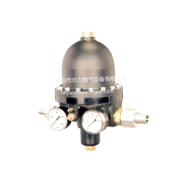 直销TARTARINI(塔塔里尼)RP/10气动式调压器