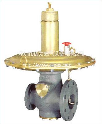 意大利TARTARINI调压器MN系列弹簧负载式调压器