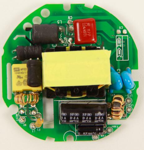 久嘉电源全新推出PAR30-40W高PF值驱动电源