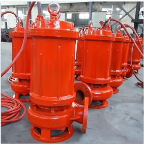 3KW高温耐热排污泵(耐热140℃以内)最新价格