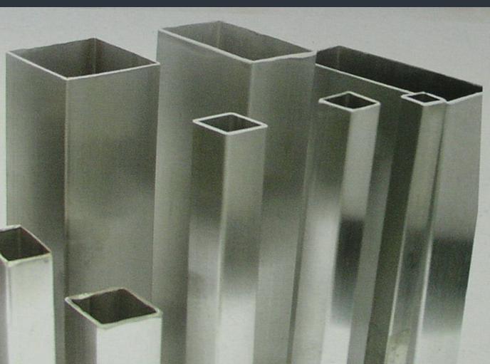 不锈钢制品类简介