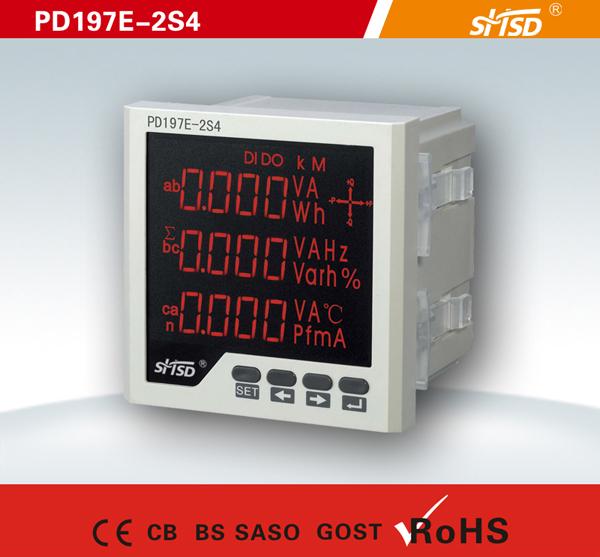 CX5000-DY3多功能仪表 多功能电力仪表