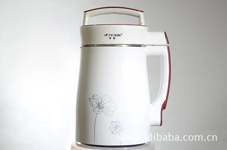 厂家直供多功能双层防烫超细研磨豆浆机