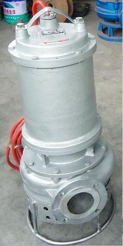 耐酸碱耐磨污泥泵/沉淀池泥砂泵/盐泥泵