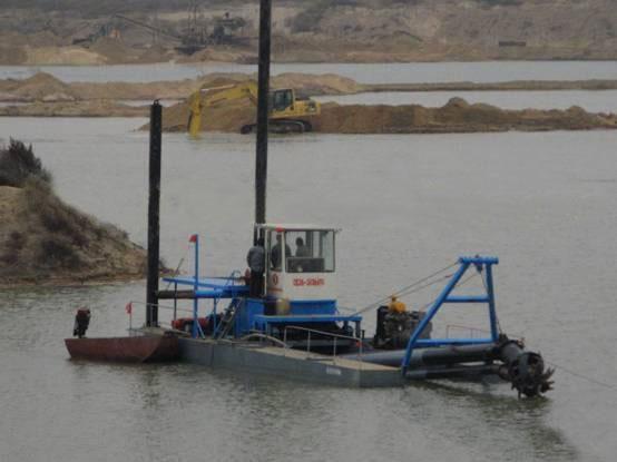 清淤工程用泵、围海造田泥沙泵、深井排沙泵