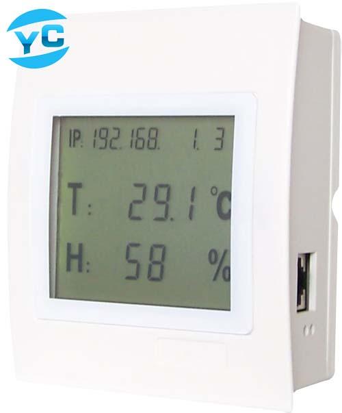网络型温湿度传感器