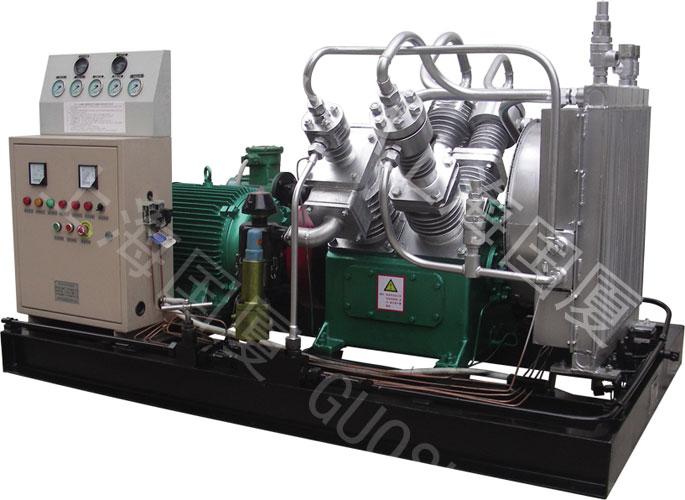 2立方400公斤空气压缩机质量好
