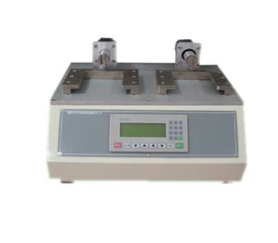 供应清彩QC-V2旋转电位器电阻寿命测试机