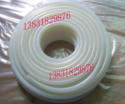 高环保透明硅胶管-规格齐全-高耐用-物美价廉
