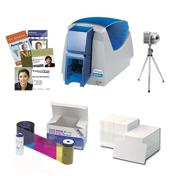 SP30Plus证卡打印机厂家,工作胸卡打印机