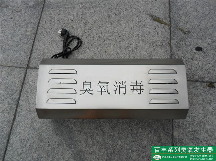 壁挂式臭氧发生器10g,大小都有适用各种场所空气杀菌