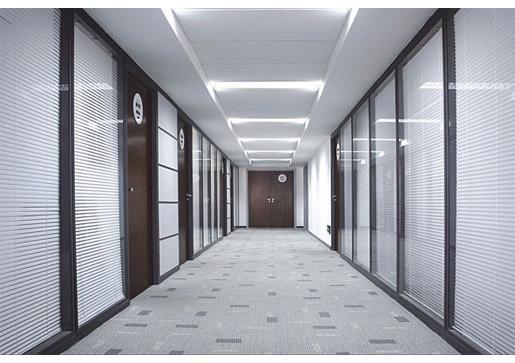 广西办公室隔断工程 玻璃高隔间 选兆拓隔断