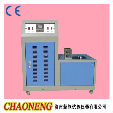-100度冲击试验低温槽技术指标