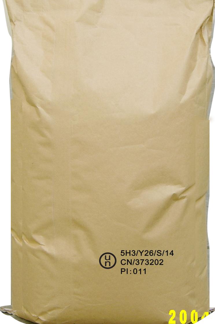 生产定做25公斤危险品牛皮纸袋公司-UN危包纸塑袋