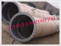 大口径排吸泥沙胶管-高耐用高环保-质优价廉