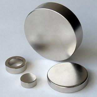 釹鐵硼磁鐵、強力磁鐵、永久磁鐵、強磁