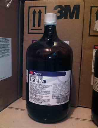 供应3MEGC-1720电子氟化液
