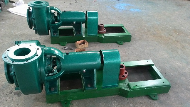 供应耐腐耐磨砂浆泵