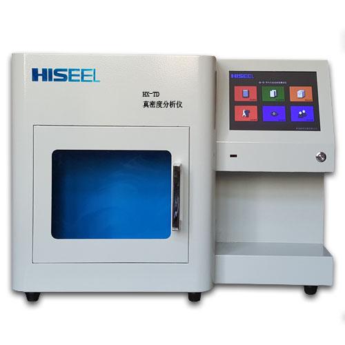 HX-TD型建材真密度测量仪
