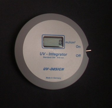 UVint150UV能量计,UV固化光源UV检测仪