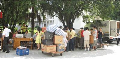 上海行李物流找佳吉快运公司 价格优惠