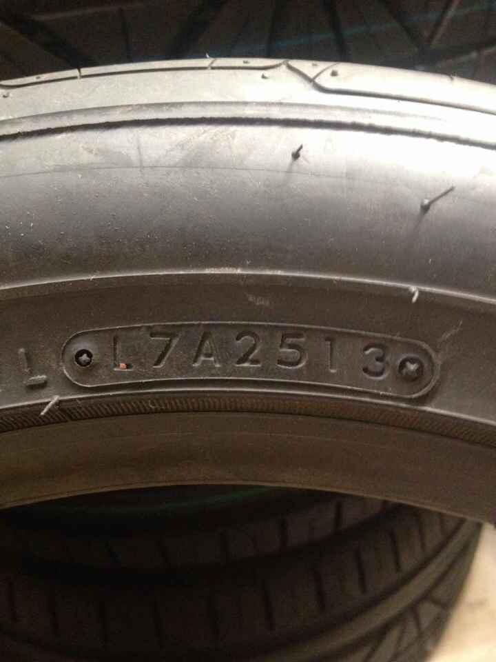 深圳惠昕轮胎号码机,轮胎修改日期烙印机