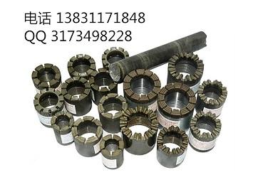金刚石钻头性能参数108金刚石钻头生产厂家