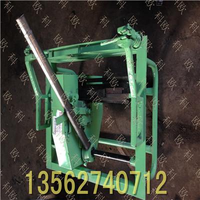 DK3杠杆式钉扣机拉杆式皮带钉扣机