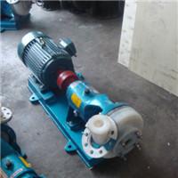 100FSB-50L氟塑料合金离心泵 酸洗泵 南冠
