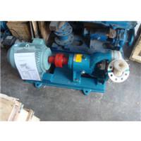 高性能耐腐蚀化工泵 40FSB-40L 南冠牌