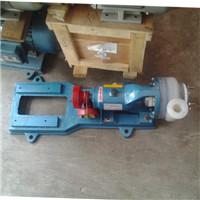 防酸碱耐磨泵 125FSB-40L 合计离心泵 南冠