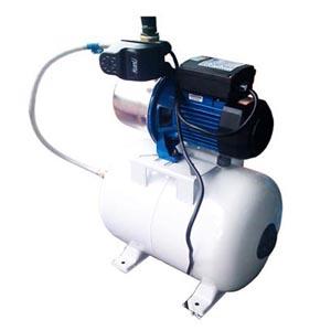 ABJZ100-H24不锈钢离心泵 自动增压泵 广东凌霄