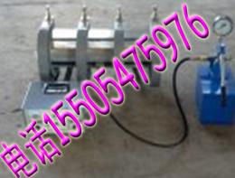 PXBG电热式胶带边修补器