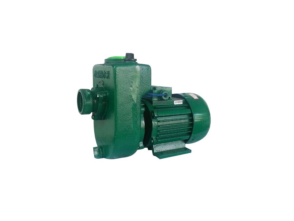 凌霄牌2ZDK20T三相清水输送泵增压泵