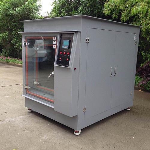 新型高浓度的二氧化硫腐蚀试验箱