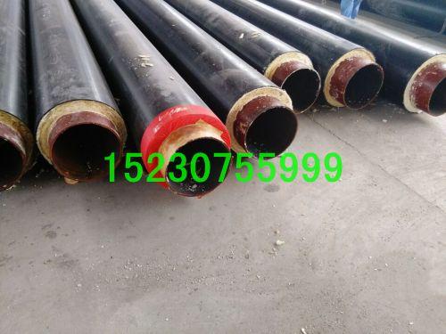 优质聚氨酯保温钢管销售量大大增加