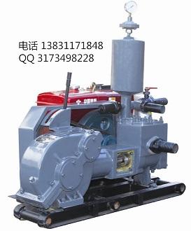 BW160泥浆泵参数用途BW160泥浆泵厂家直销