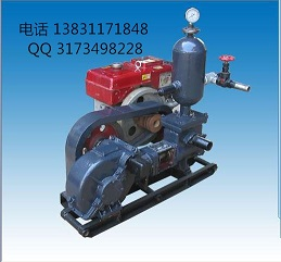 BW160泥浆泵生产销售BW160泥浆泵品牌厂家