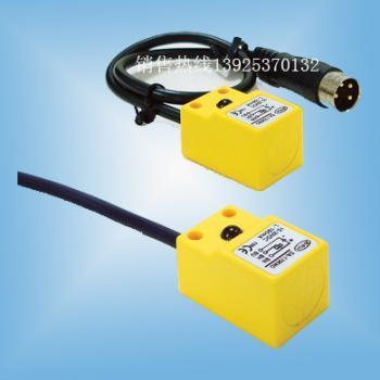 00 元/件 s17小方型接近开关 特点      -全新电路设计,可有效防止