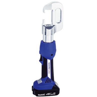 EK5018L充电式压接工具