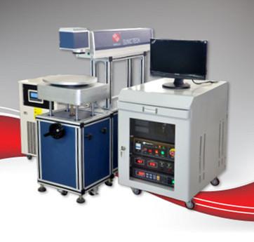 宁夏多工位激光打标机/皮制品激光打标