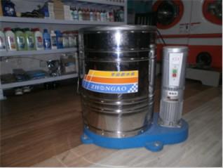 新河县洗车行的汽车座垫的脱水机多少钱