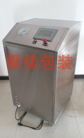 食品充气保鲜包装机配套专用气调保鲜机