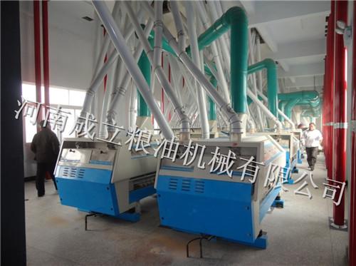 新型玉米加工机械生产厂家